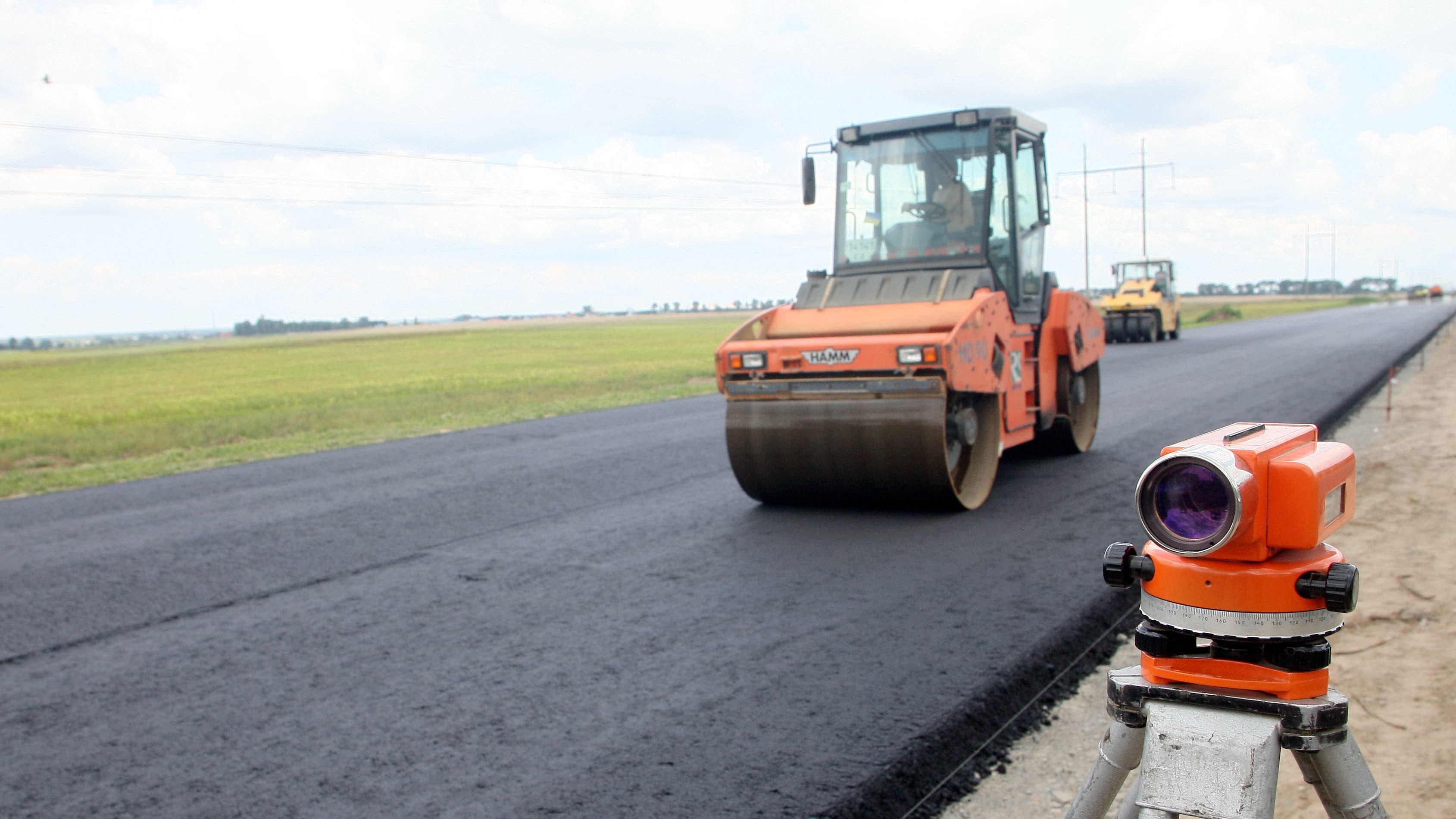 Де громадам взяти кошти на ремонт доріг - роз'яснює аналітик АМУ Ігор Онищук
