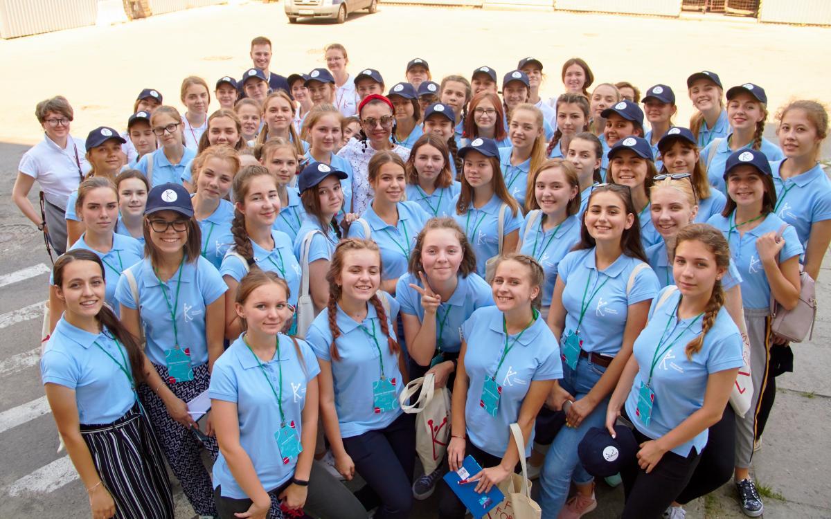 Klitschko Foundation відкрив набір у літню школу для активних підлітків: набір триває до 28 лютого 2019 року